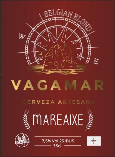 Mareaixe - Belgian Blond Ale