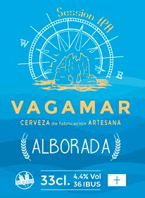 Alborada - Session IPA